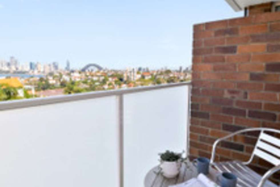 Third view of Homely apartment listing, 44/43 Musgrave Street, Mosman NSW 2088