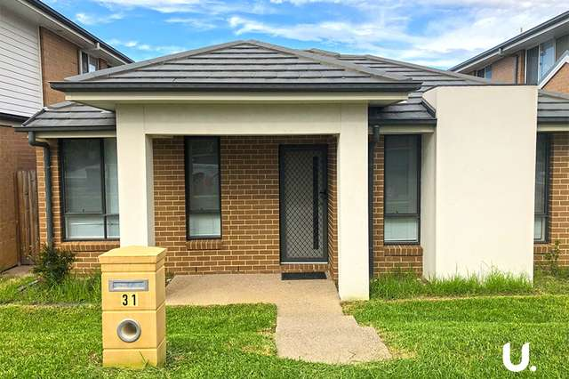 31 Carisbrook Street, Kellyville NSW 2155