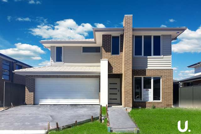 Lot 3138 Barrallier Drive, Marsden Park NSW 2765