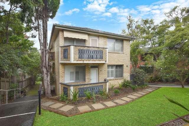 1/52 Greenwich Rd, Greenwich NSW 2065