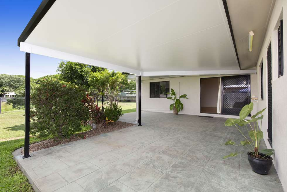 Second view of Homely house listing, 21 Woodbine Drive, Annandale QLD 4814