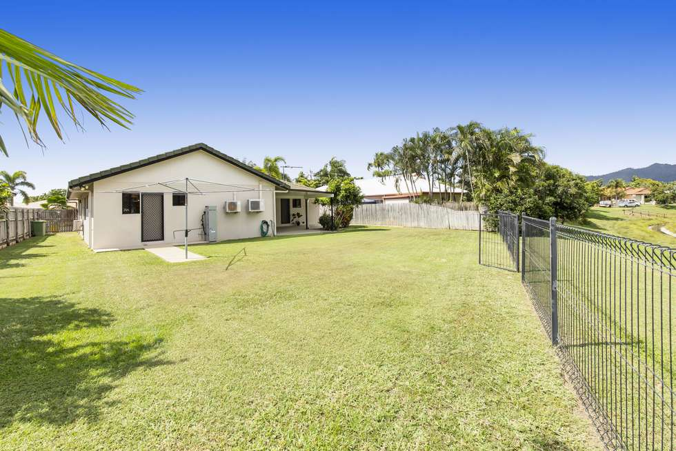 Third view of Homely house listing, 21 Woodbine Drive, Annandale QLD 4814