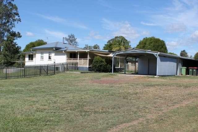 7 Home Street, Nanango QLD 4615