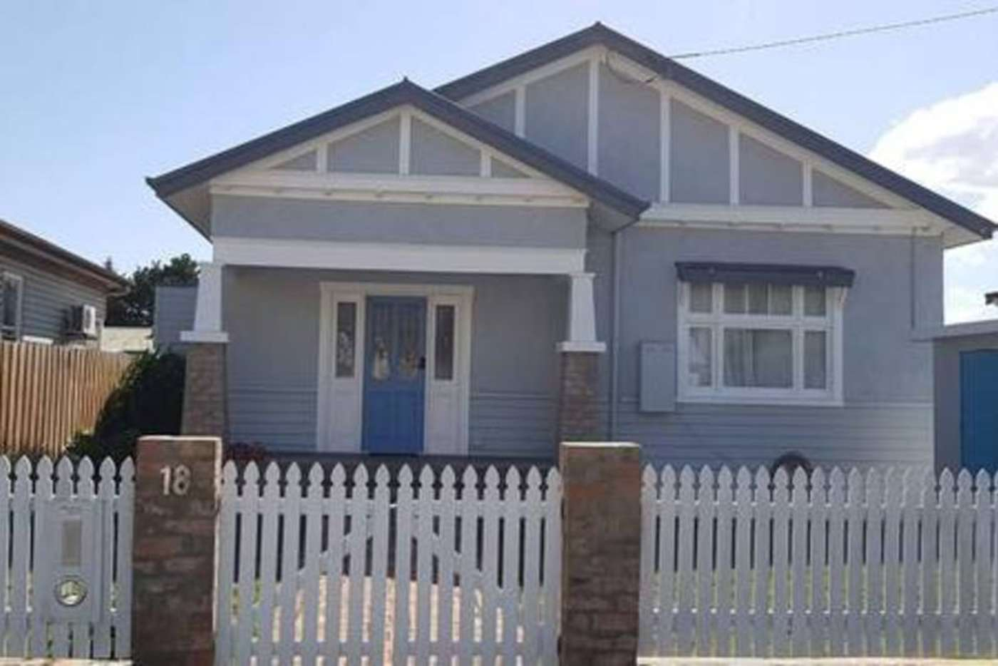 Main view of Homely house listing, 18 Hunter Street, Invermay TAS 7248