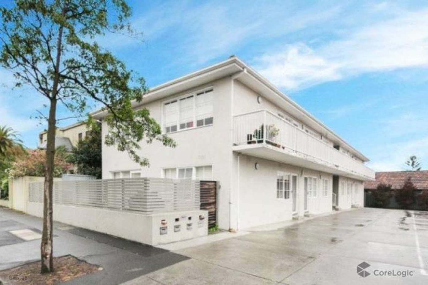 Main view of Homely apartment listing, 7/22 Whitby Street, Brunswick West VIC 3055