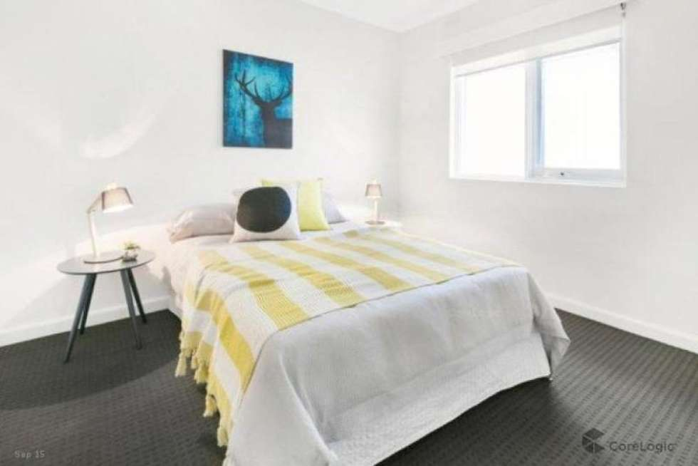 Fifth view of Homely apartment listing, 7/22 Whitby Street, Brunswick West VIC 3055