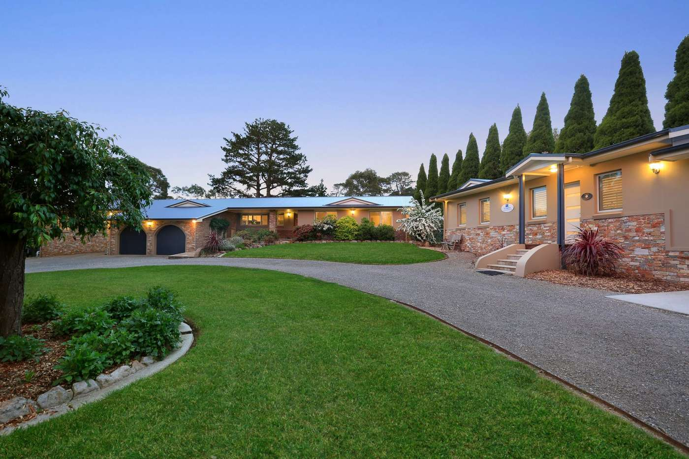 Main view of Homely house listing, 6 Westminster Place, Burradoo NSW 2576