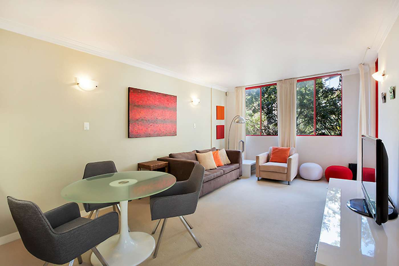 Main view of Homely apartment listing, 505/2-6 Birtley Place, Elizabeth Bay NSW 2011
