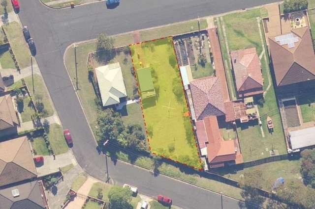 Lot 2/32 Allan Street, Port Kembla NSW 2505