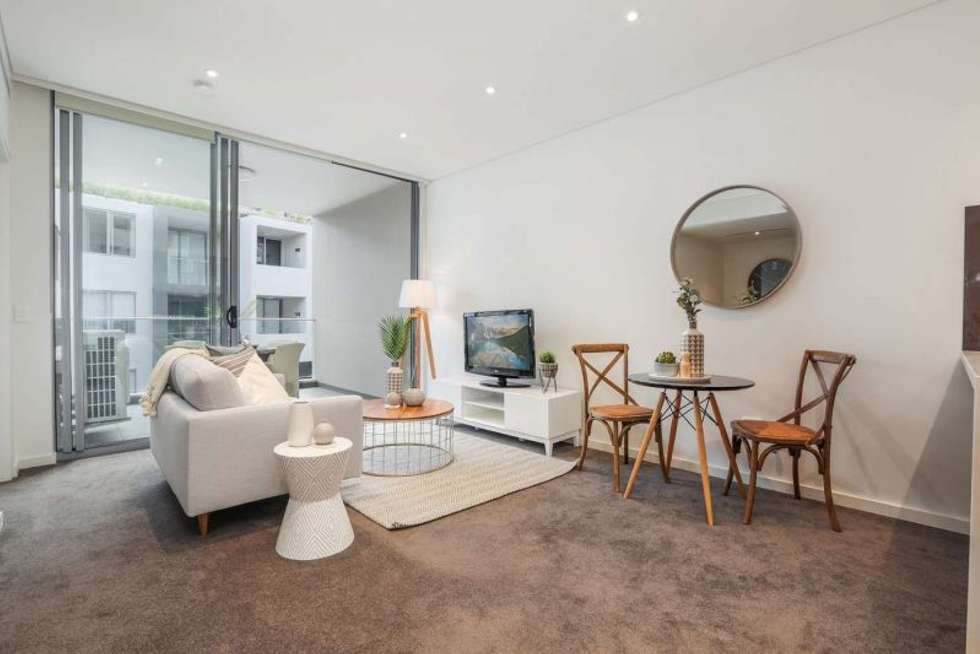 Second view of Homely apartment listing, 504B/7-13 Centennial Ave, Lane Cove North NSW 2066