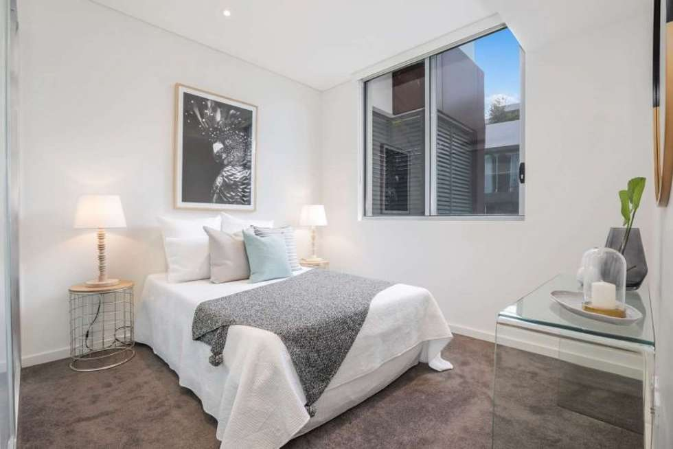 Fourth view of Homely apartment listing, 504B/7-13 Centennial Ave, Lane Cove North NSW 2066