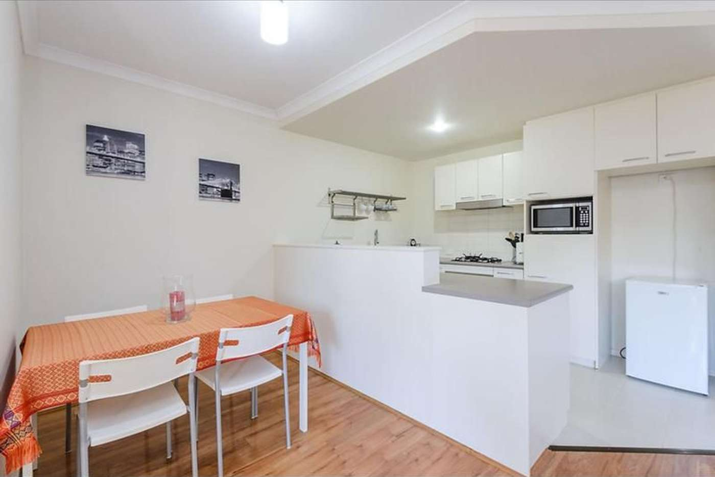 Seventh view of Homely apartment listing, 78/250 Beaufort Street, Perth WA 6000