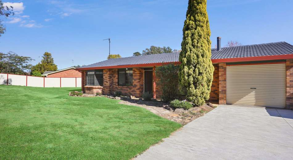 3 Regreme Road, Picton NSW 2571
