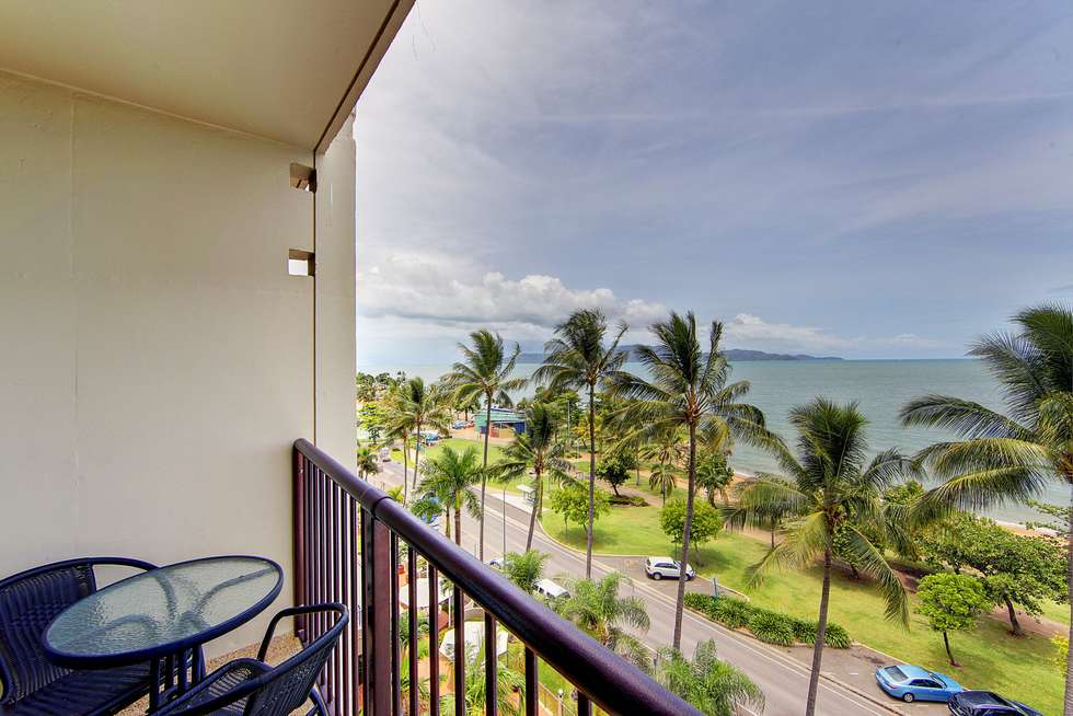 Second view of Homely studio listing, 610/75 The Strand, North Ward QLD 4810