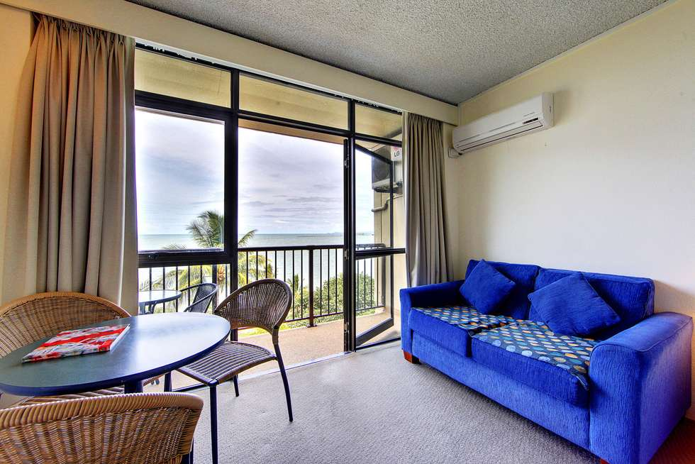 Third view of Homely studio listing, 610/75 The Strand, North Ward QLD 4810