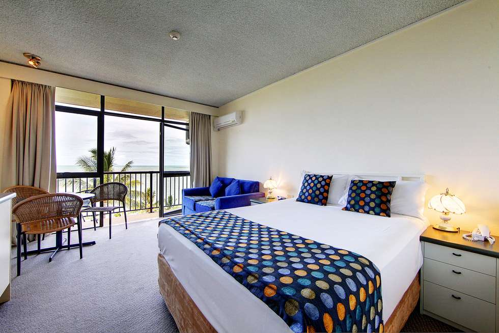 Fifth view of Homely studio listing, 610/75 The Strand, North Ward QLD 4810