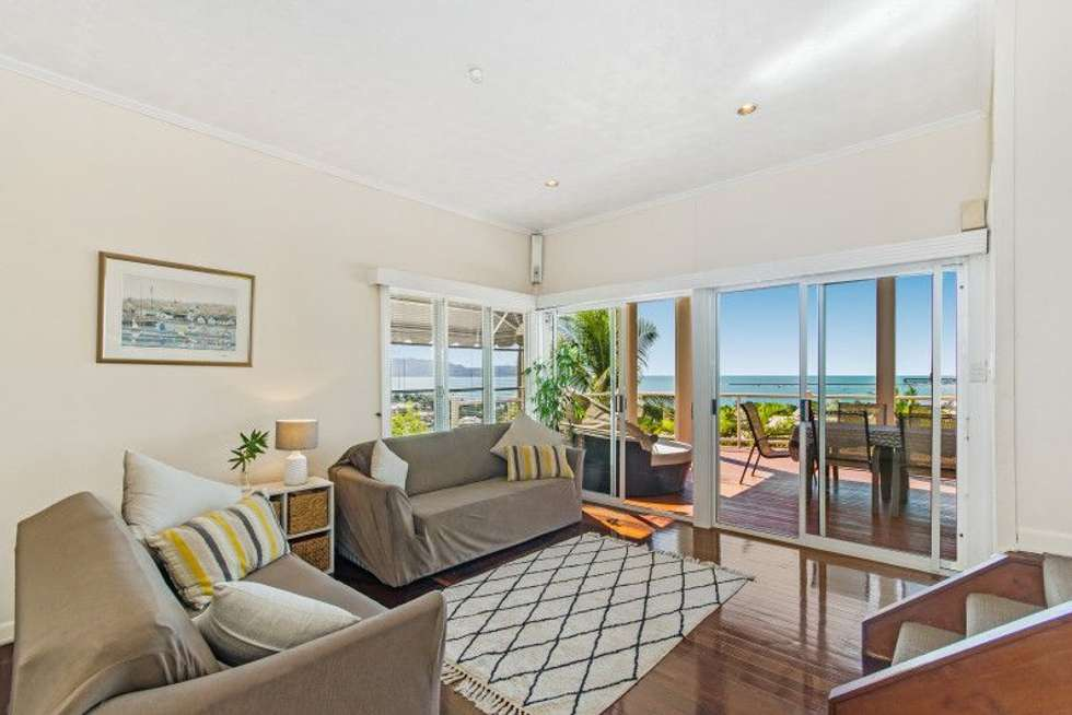 Fourth view of Homely house listing, 196 Denham Street, North Ward QLD 4810