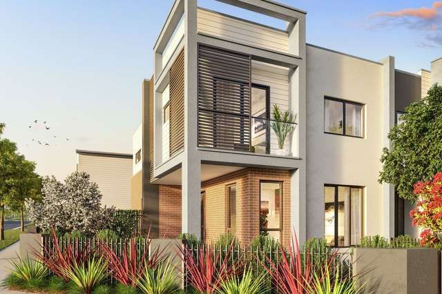 Lot 140/ 230 Fifth Avenue, Austral NSW 2179