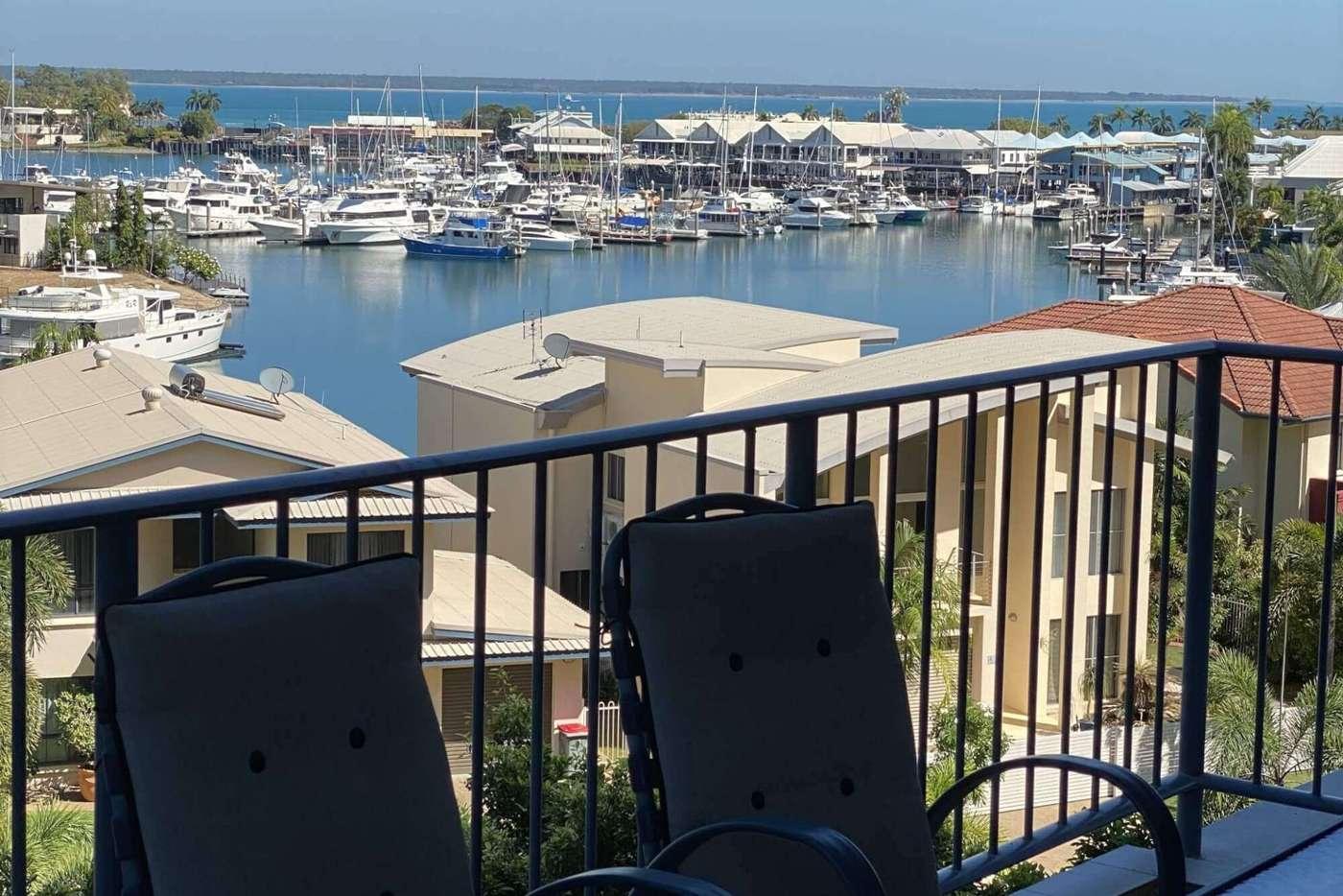 Main view of Homely apartment listing, 1/6 Marina Boulevard, Larrakeyah NT 820