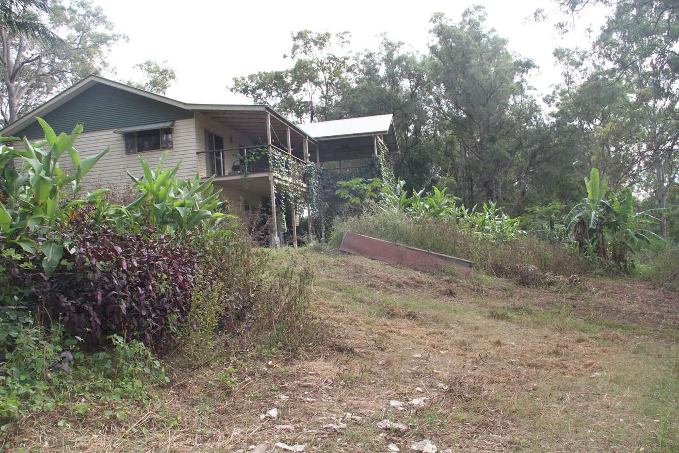 Main view of Homely acreageSemiRural listing, 109 Kandanga Creek Road, Kandanga QLD 4570