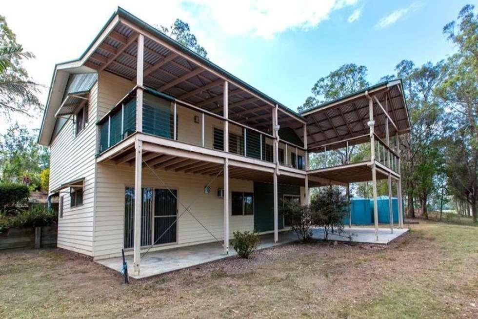 Second view of Homely acreageSemiRural listing, 109 Kandanga Creek Road, Kandanga QLD 4570