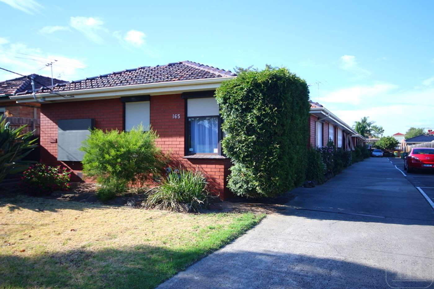 Main view of Homely villa listing, 5/165 Edwardes Street, Reservoir VIC 3073