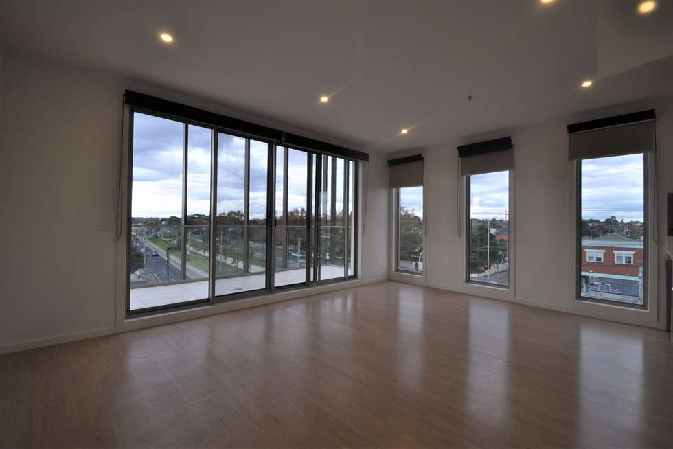 Second view of Homely apartment listing, 305/85 Hutton Street, Thornbury VIC 3071