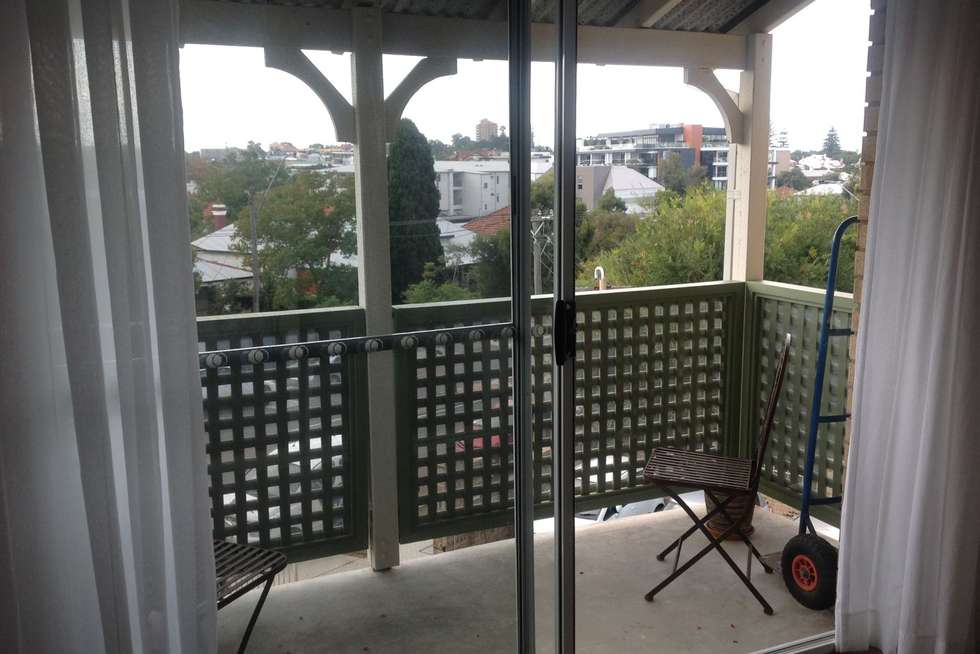 Fifth view of Homely apartment listing, 24/7 Vincent Street, Mount Lawley WA 6050