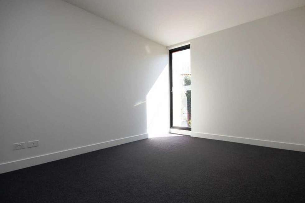 Fifth view of Homely unit listing, T206/119 Turner Street, Abbotsford VIC 3067