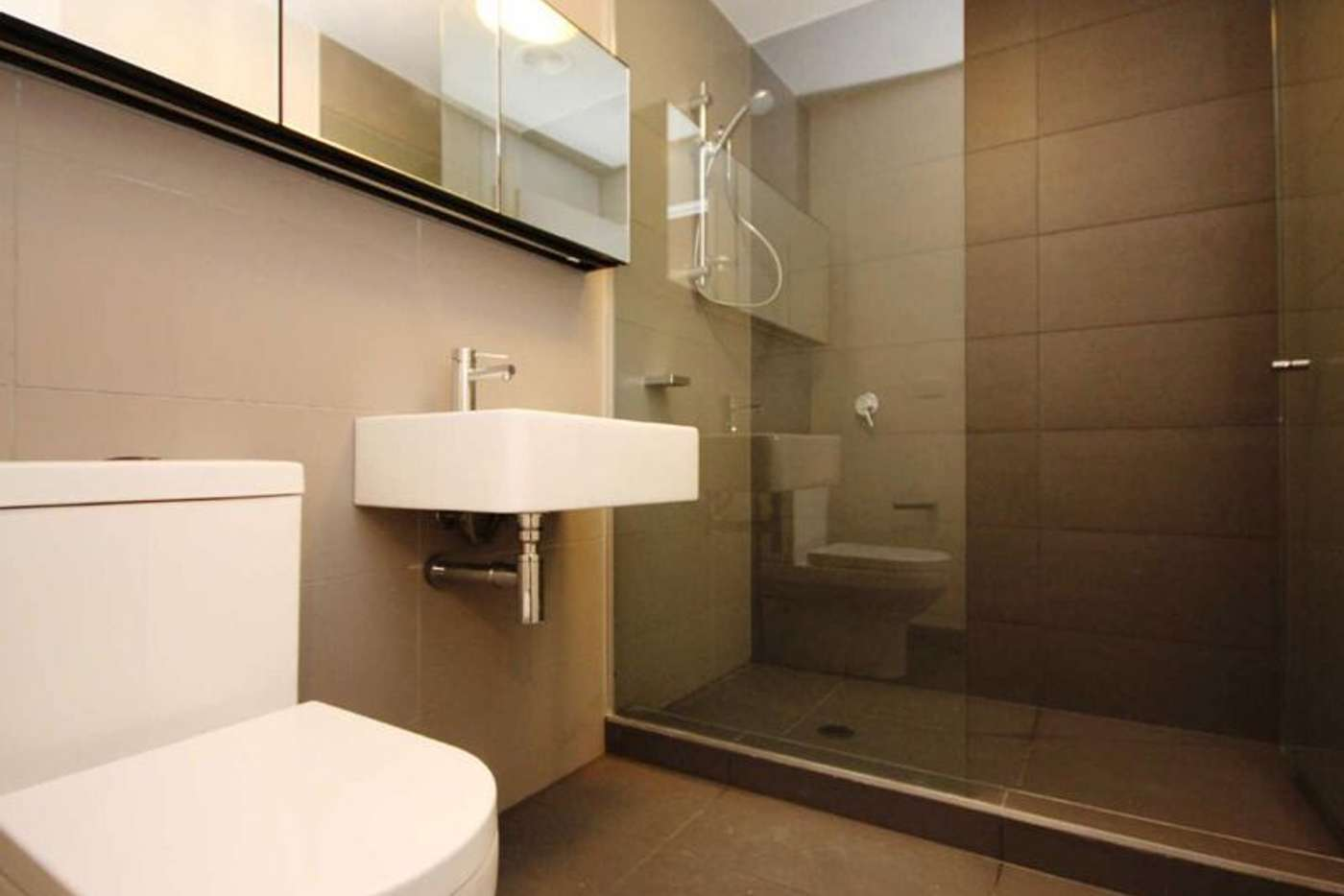 Sixth view of Homely unit listing, T206/119 Turner Street, Abbotsford VIC 3067