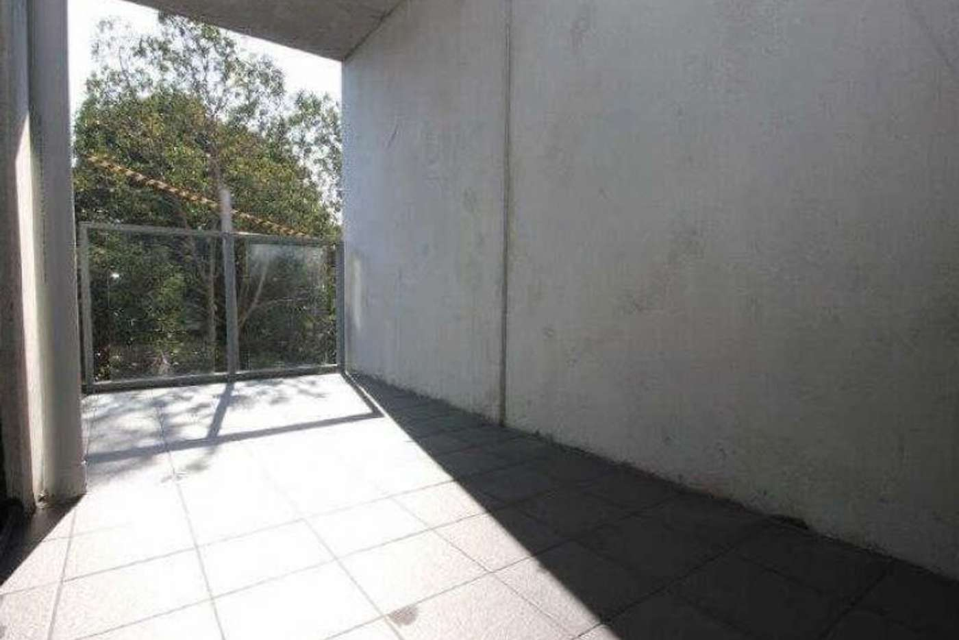 Seventh view of Homely unit listing, T206/119 Turner Street, Abbotsford VIC 3067