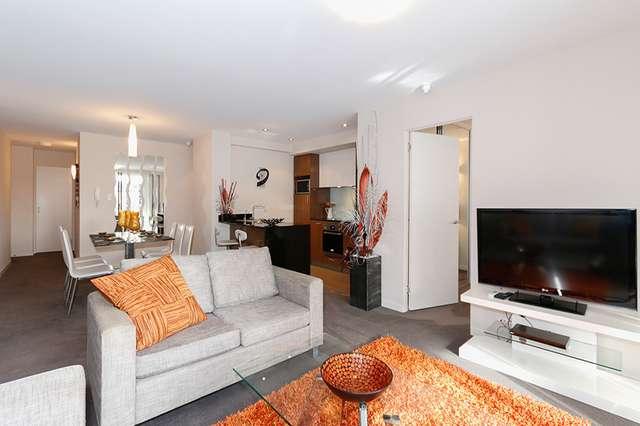 174/143 Adelaide Terrace, East Perth WA 6004