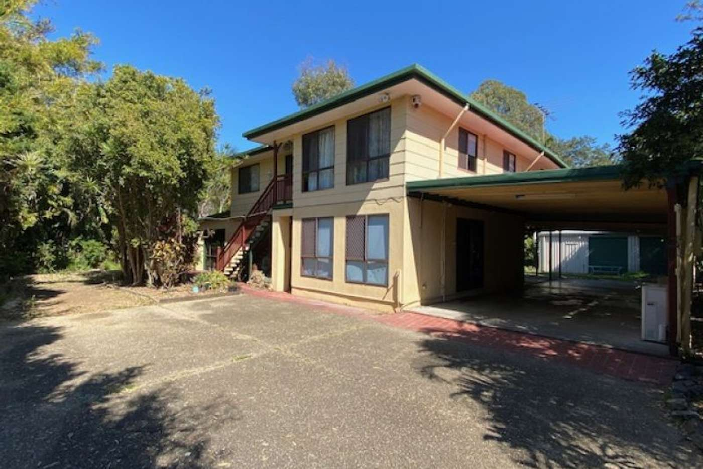 Main view of Homely house listing, 33 Macfarlan Street, Birkdale QLD 4159