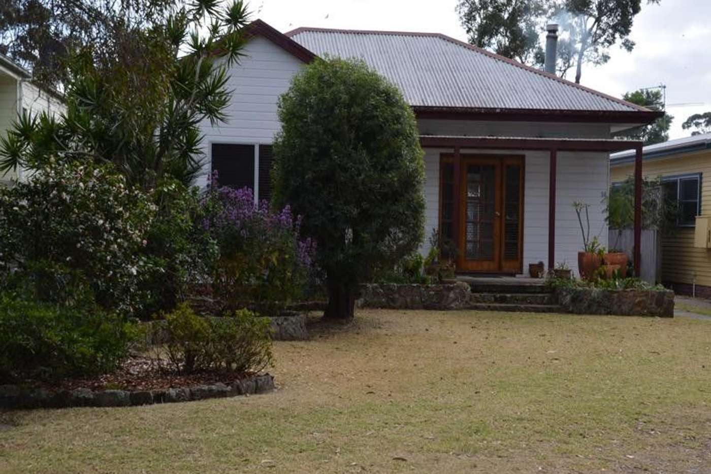 Main view of Homely house listing, 14 Burrawang street, Narooma NSW 2546