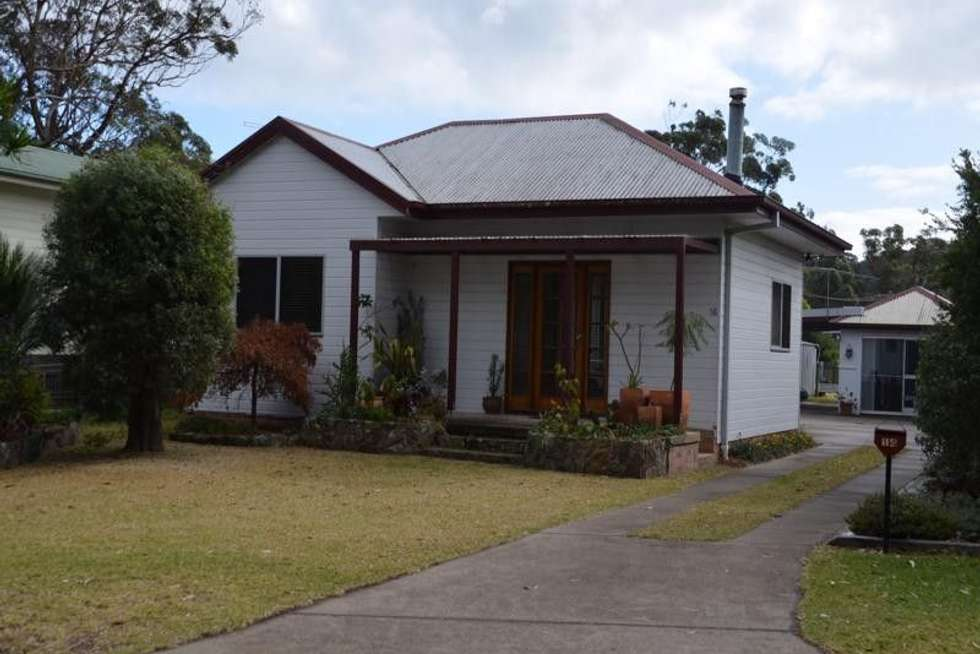 Second view of Homely house listing, 14 Burrawang street, Narooma NSW 2546