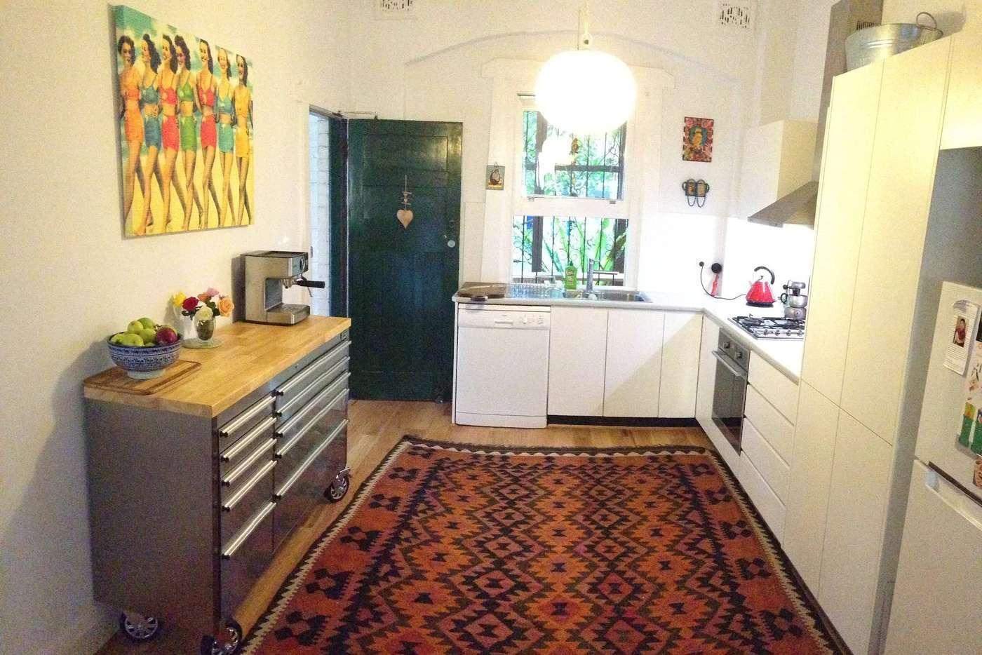 Sixth view of Homely apartment listing, 1/42 Lamrock Avenue, Bondi Beach NSW 2026