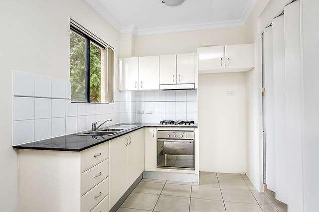 17/76-78 Courallie Avenue, Homebush West NSW 2140