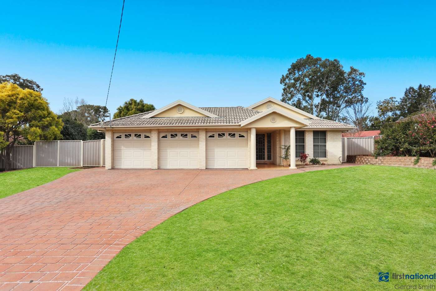 Main view of Homely house listing, 2 Leiha Place, Tahmoor NSW 2573