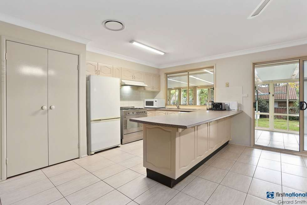 Second view of Homely house listing, 2 Leiha Place, Tahmoor NSW 2573