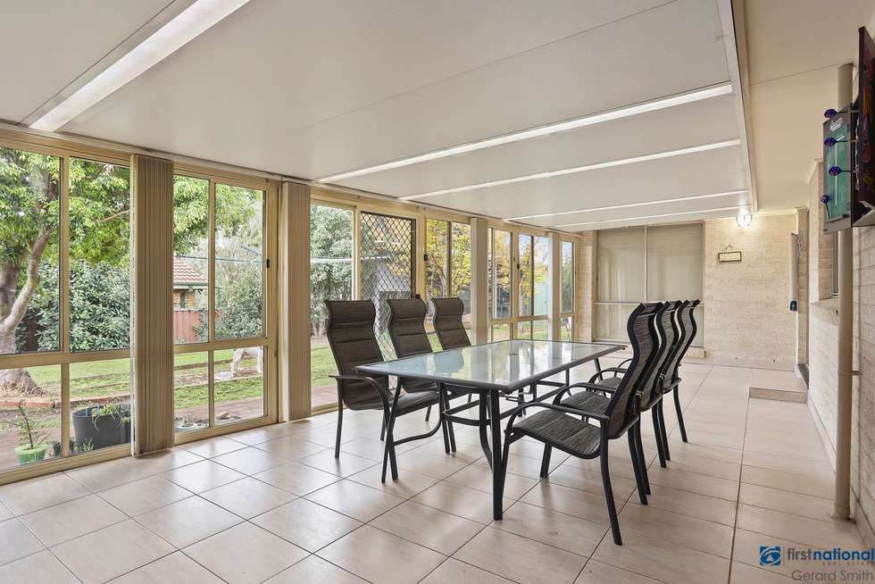 Fifth view of Homely house listing, 2 Leiha Place, Tahmoor NSW 2573