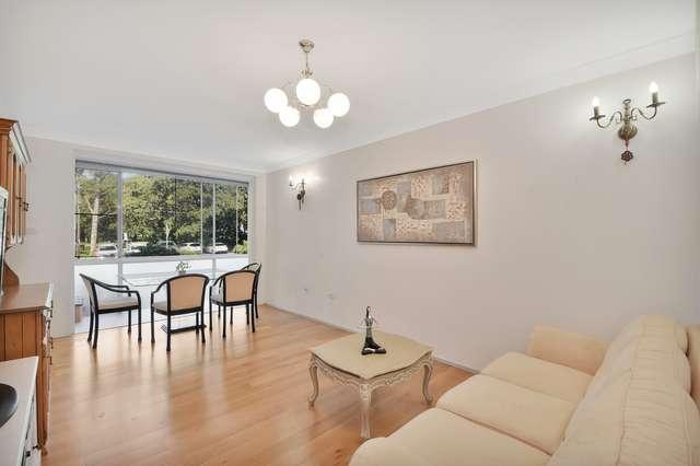 3/3-13 Comer Street, Burwood NSW 2134