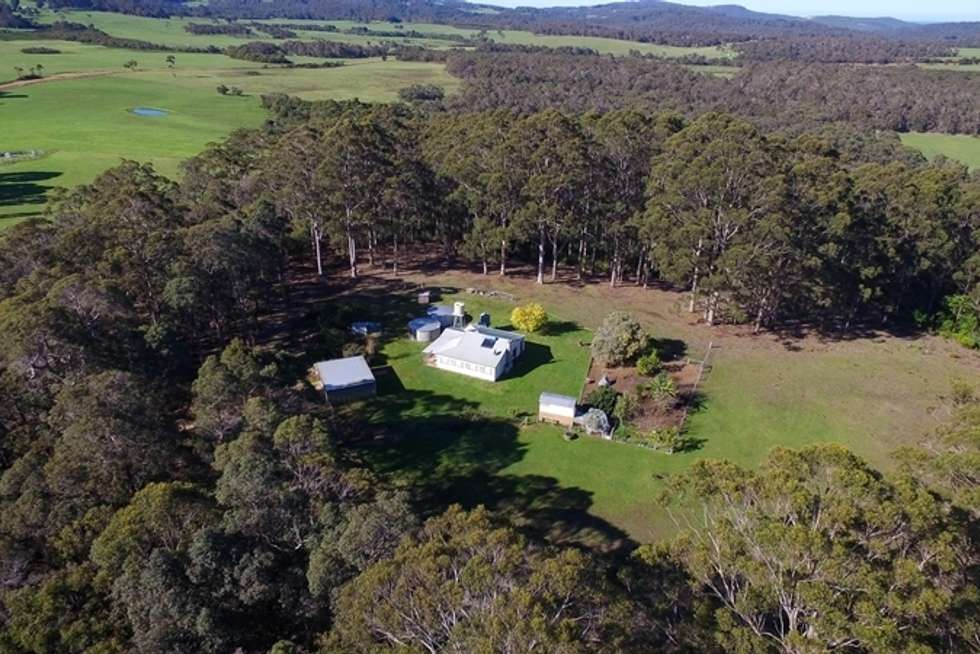 Fifth view of Homely house listing, 509 Happy Valley Road, Denmark WA 6333