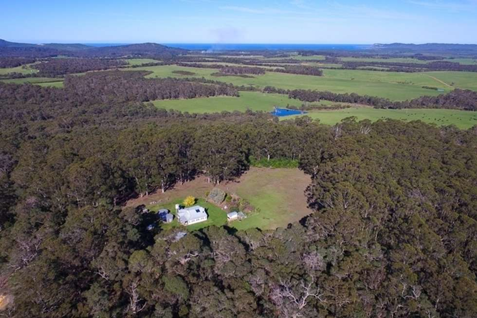 Second view of Homely ruralOther listing, 509 Happy Valley Road, Denmark WA 6333