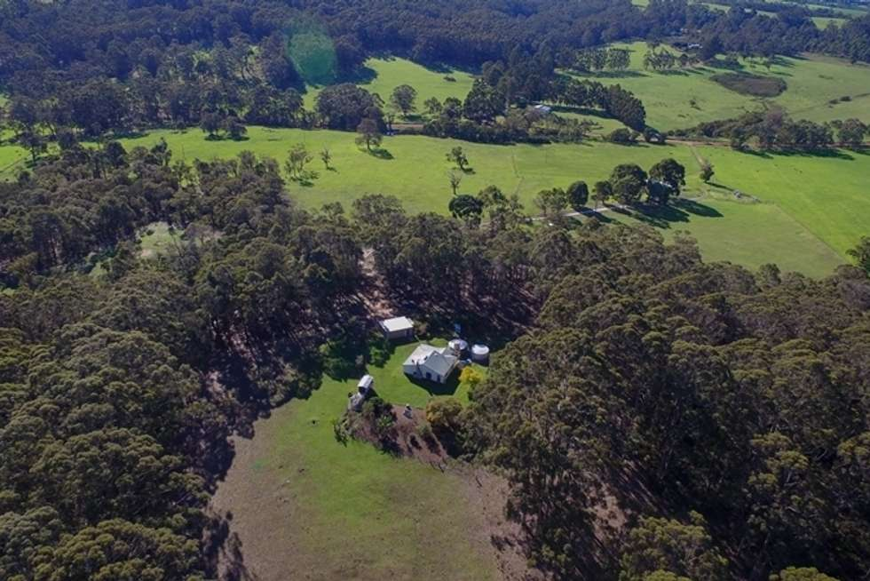 Third view of Homely ruralOther listing, 509 Happy Valley Road, Denmark WA 6333