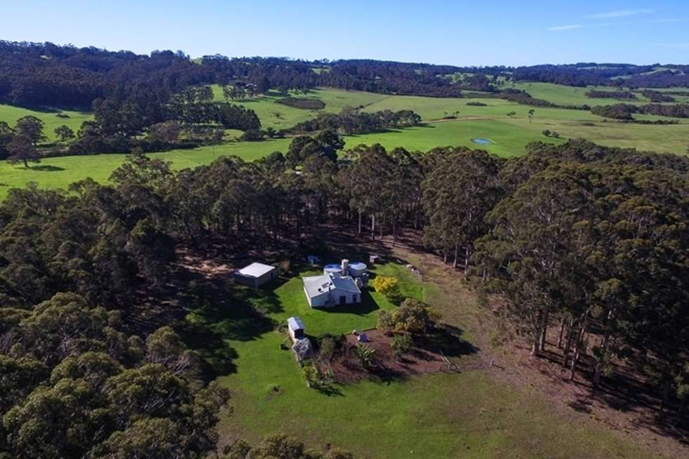 Fourth view of Homely ruralOther listing, 509 Happy Valley Road, Denmark WA 6333
