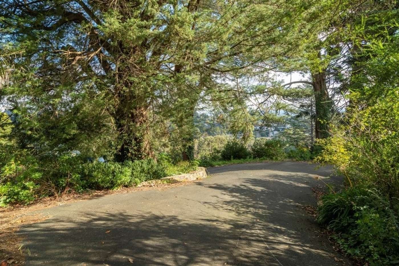Main view of Homely residentialLand listing, 1317 Burwood Highway, Upper Ferntree Gully VIC 3156