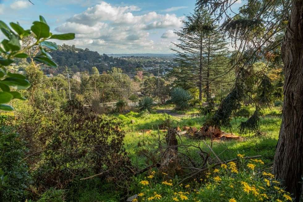 Third view of Homely residentialLand listing, 1317 Burwood Highway, Upper Ferntree Gully VIC 3156