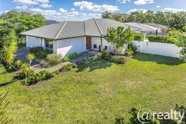 45 Balgownie Drive, Peregian Springs QLD 4573