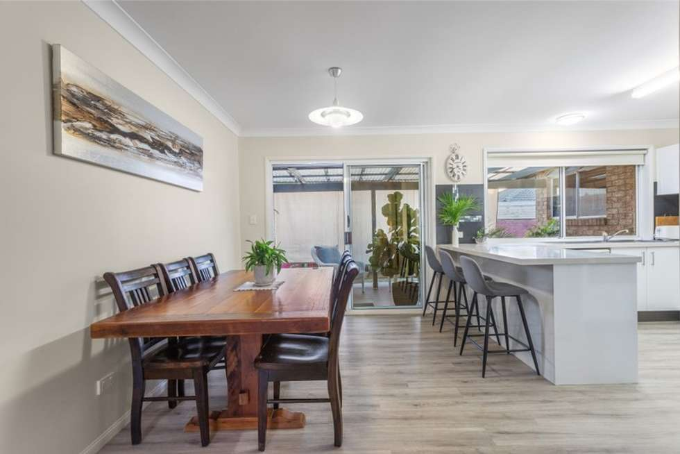 Third view of Homely house listing, 36 Trevally Cresent, Manly West QLD 4179
