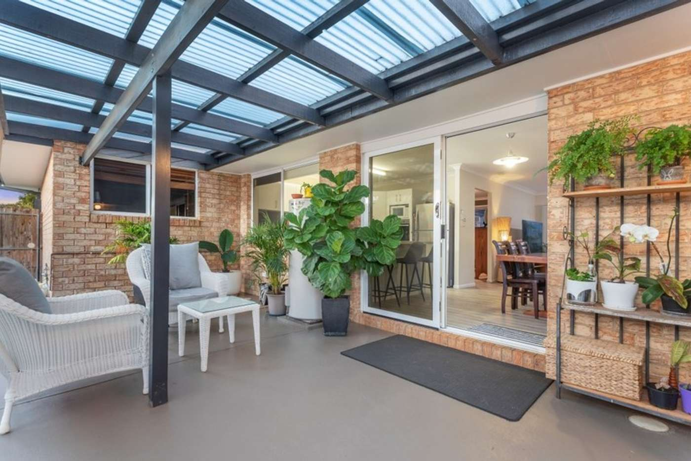 Sixth view of Homely house listing, 36 Trevally Cresent, Manly West QLD 4179